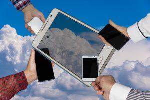 WLAN-Hotspots auch in LTE-Zeiten weiterhin interessant